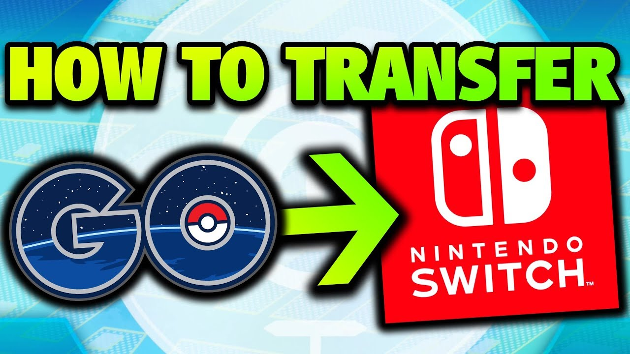 EASY GUIDE: How to TRANSFER from Pokemon GO to Pokemon Let's Go Pikachu and Eevee!
