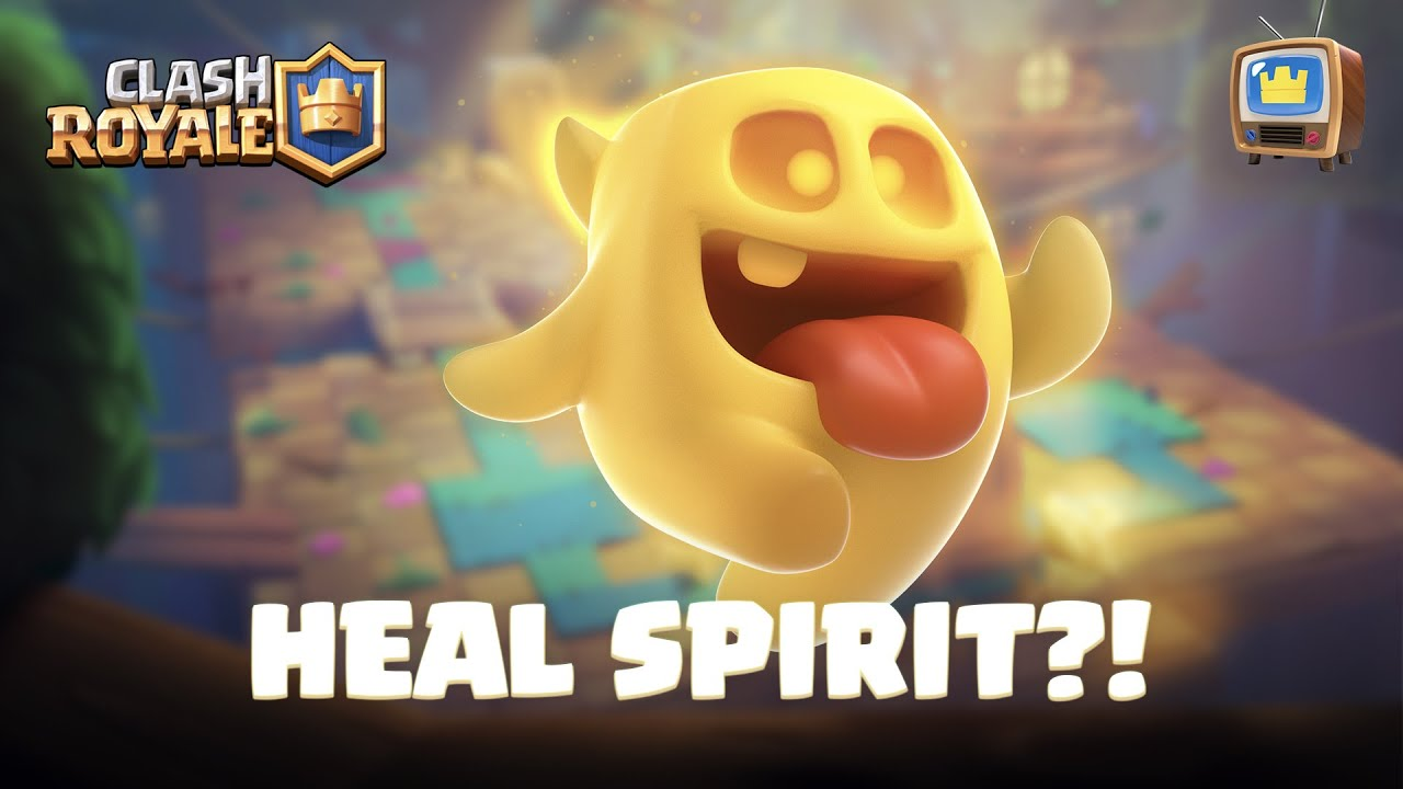 ❌ WE'RE DELETING A CARD ❌ ...and adding a new one! ???? Clash Royale