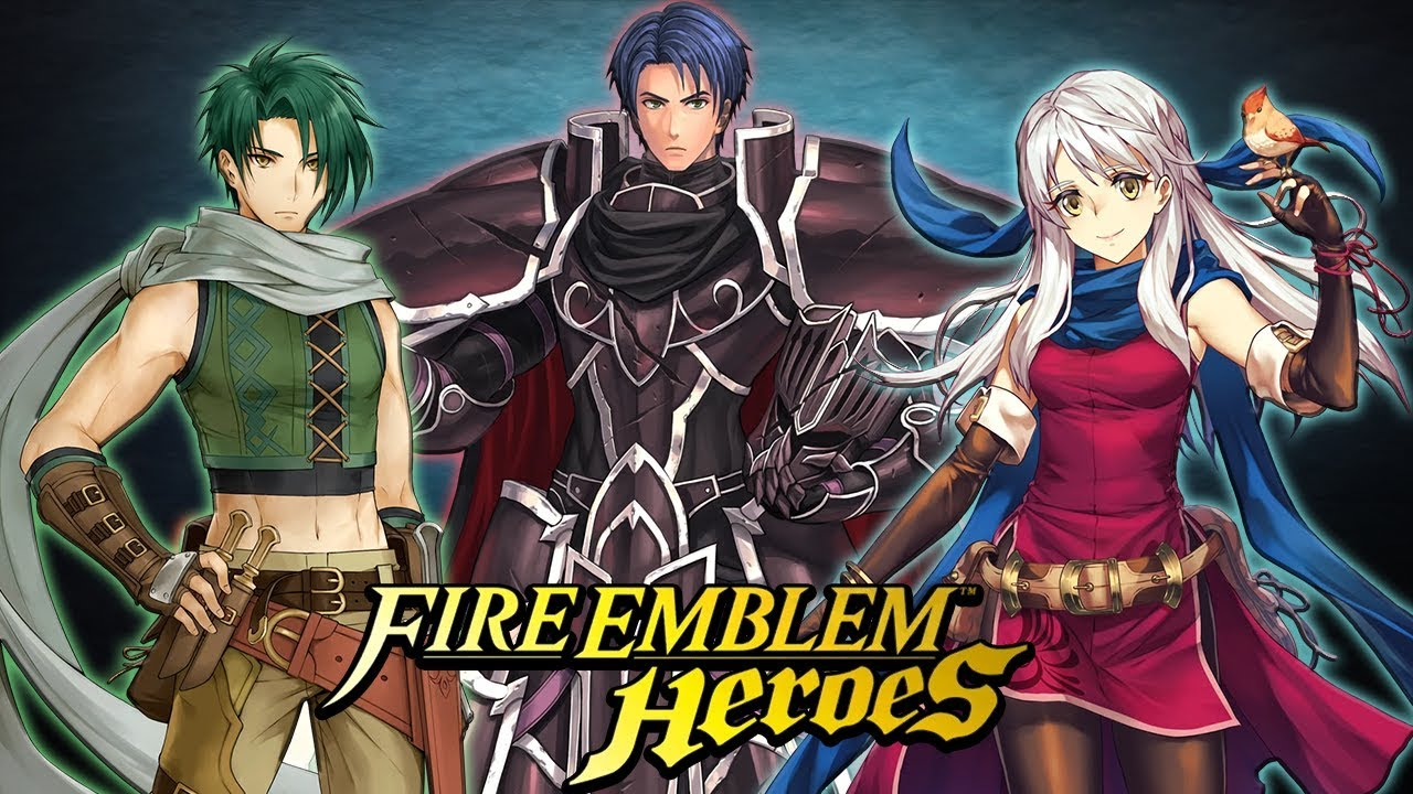 Fire Emblem Heroes: My Advice? Don't Summon... Yet! World of Dawn Banner Breakdown!